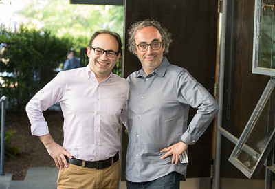Stroum Lectures with Gary Shteyngart