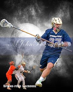 Boys Lacrosse 2021