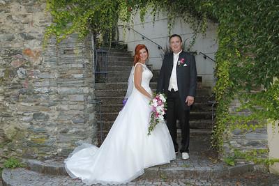 Hochzeiten....