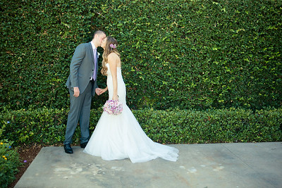 Amanda & Spencer | Santa Luz Club