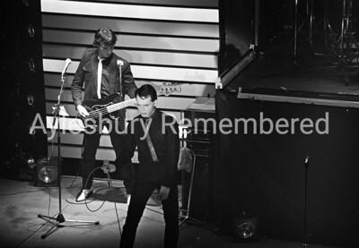 Gary Numan, Oct 6th 1979