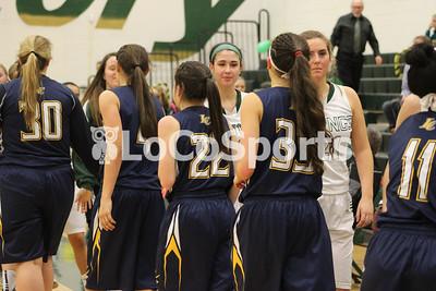 Girls Basketball: Loudoun County 58, Loudoun Valley 33 by Leah Coles on February 6, 2015