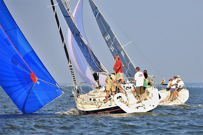 Pirates Cove Wednesday Night Racing