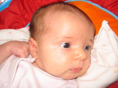 Margaret Paige Monaco (Maggie) [1-2 months]