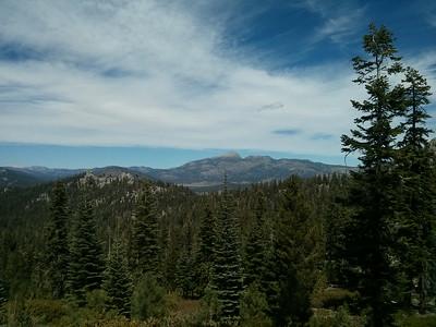 Smith Mountain - August 30, 2014