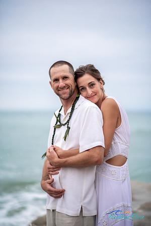 Andrea + Jason | Del Mar Wedding | San Diego Wedding Photographer
