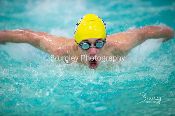 ECS Swim