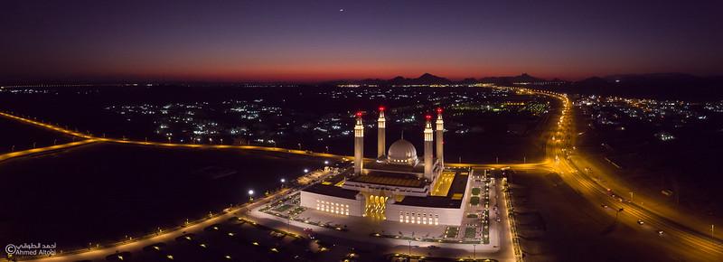 Sultan Qaboos mosqe - Nizwa (6).jpg