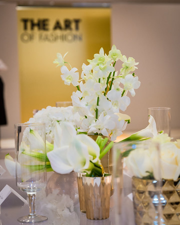 NMBR - Art of Fashion Luncheon
