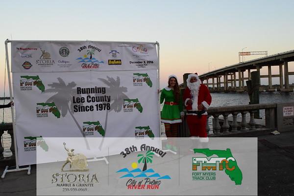 2016 River Run
