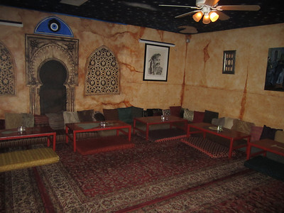 Cafe Istanbul 2010