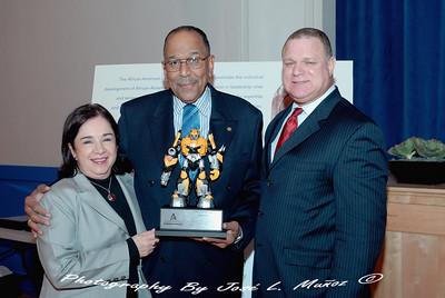 2010-12-21 African-American Leadership Institute Graduation
