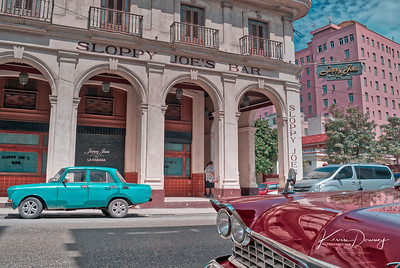 2018-04-30 | Cuba, An Urban Photographers Paradise