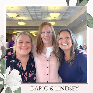 Dario + Lindsey's Wedding