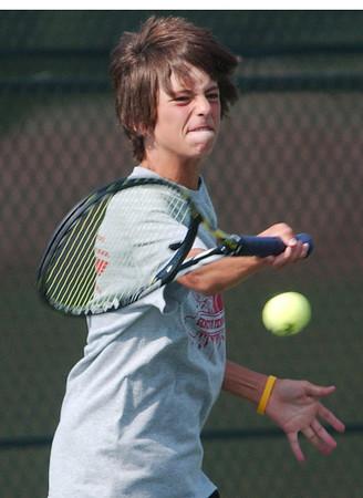july 14 junior tennis