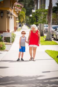 2019.10.06 - Mom, Venice, FL