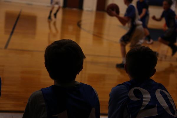 Basketball - Feb 18