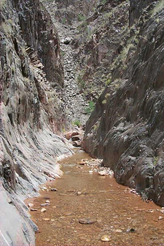 Clear Creek Walls   (Jun 01, 1999, 01:41pm)