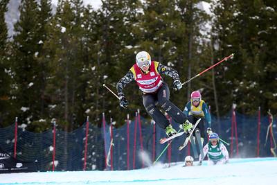 Audi FIS ski cross 2014-15 NAKISKA