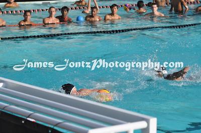 2011 Waterpolo vs LC 10-6