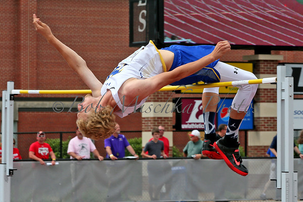 06/03/16 State Track Meet - Division 1