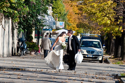 Our Wedding 10/29/10