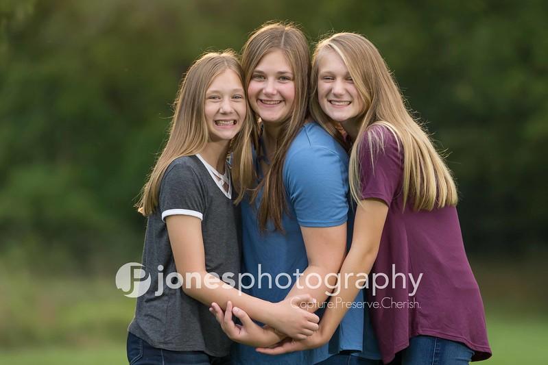 Hopfinger Girls
