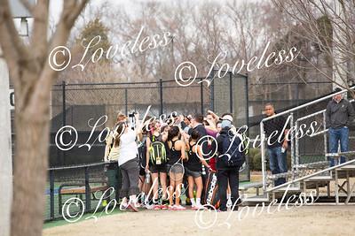 Tennis vs Blackman 2/19/18