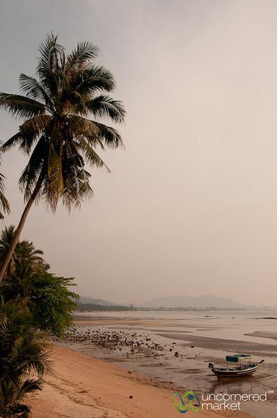 Low Tide at Dusk - Koh Samui, Thailand