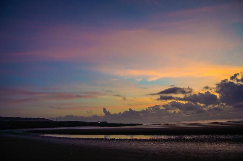 Clogherhead sunrise 16-10-15-2.JPG