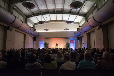Newport Beach Public Library Foundation Witte Lecture with Masha Gessen
