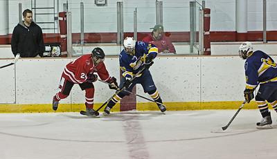 TCNJ Ice Hockey 12/4/11