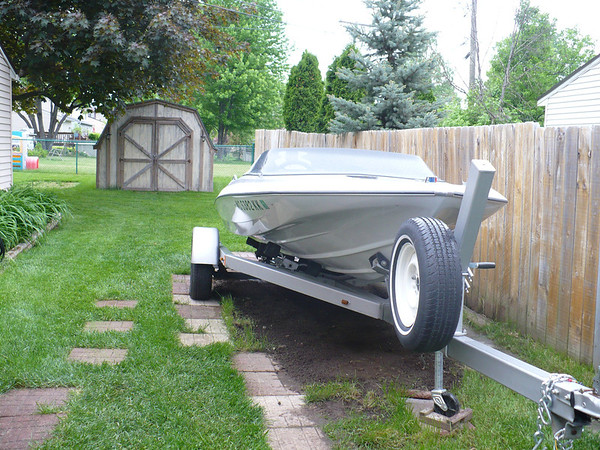 Boat Project 2011