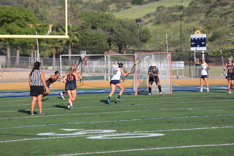 2015_03_31 Girls Lacrosse LCC 15 vs Santa Ana Mater Dei 11 0090.JPG