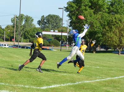 2014 FB Game 6 V Burnsville