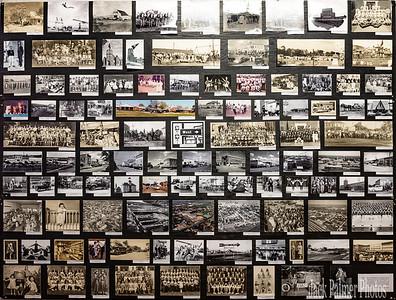 West, TX     Town shots & Museum images.