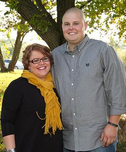 Starnes, Wyatt and Bowling Families