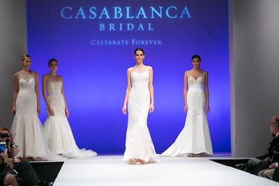 Bridal Fashion Week- Casablanca Bridal