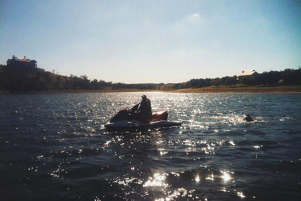 PK Lake Oct 2013