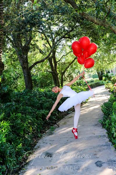 Mia's Dance Photos