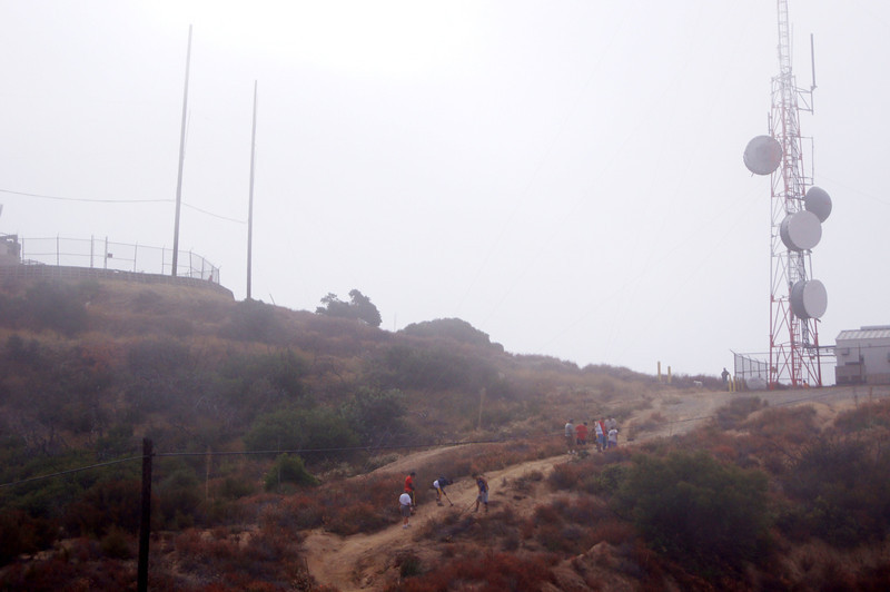 20110911032-Eagle Scout Project, Steven Ayoob, Verdugo Peak.JPG