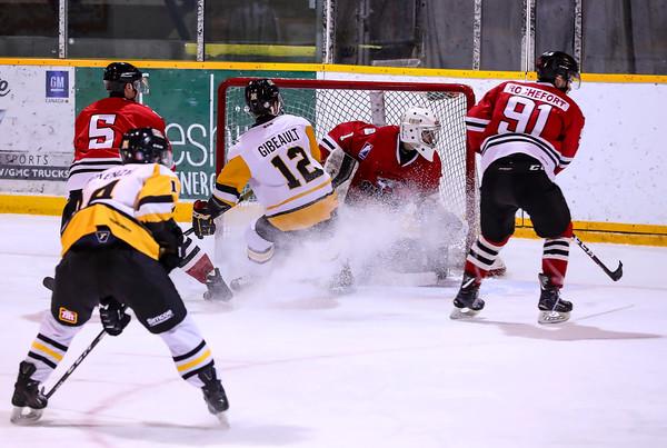 2019 - 2020 GMHL Hockey Season