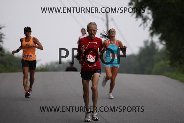 2011 Carter Mill 10k