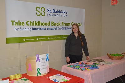 OP Bishop Foley cancer awareness gallery