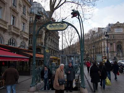 2011-02-21 Paris