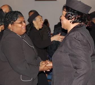 2012 Sunday Service