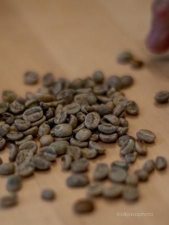 Cashin Coffee NY