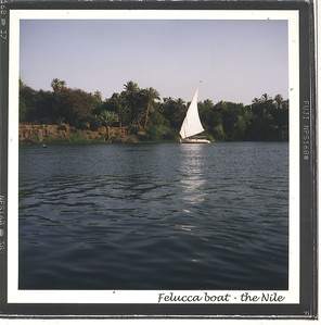 Egypt 1999 along the Nile