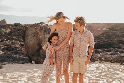 2021_04_15 Gitte's Family