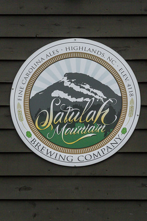 Satalula Brewery - NC